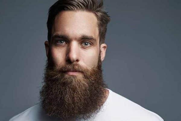 Comment faire pour avoir la barbe ?