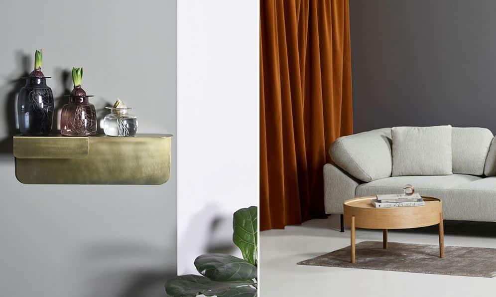 Quelle couleur se marie bien avec le gris anthracite ?