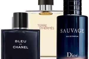 Quel est le parfum le plus vendu au monde ?