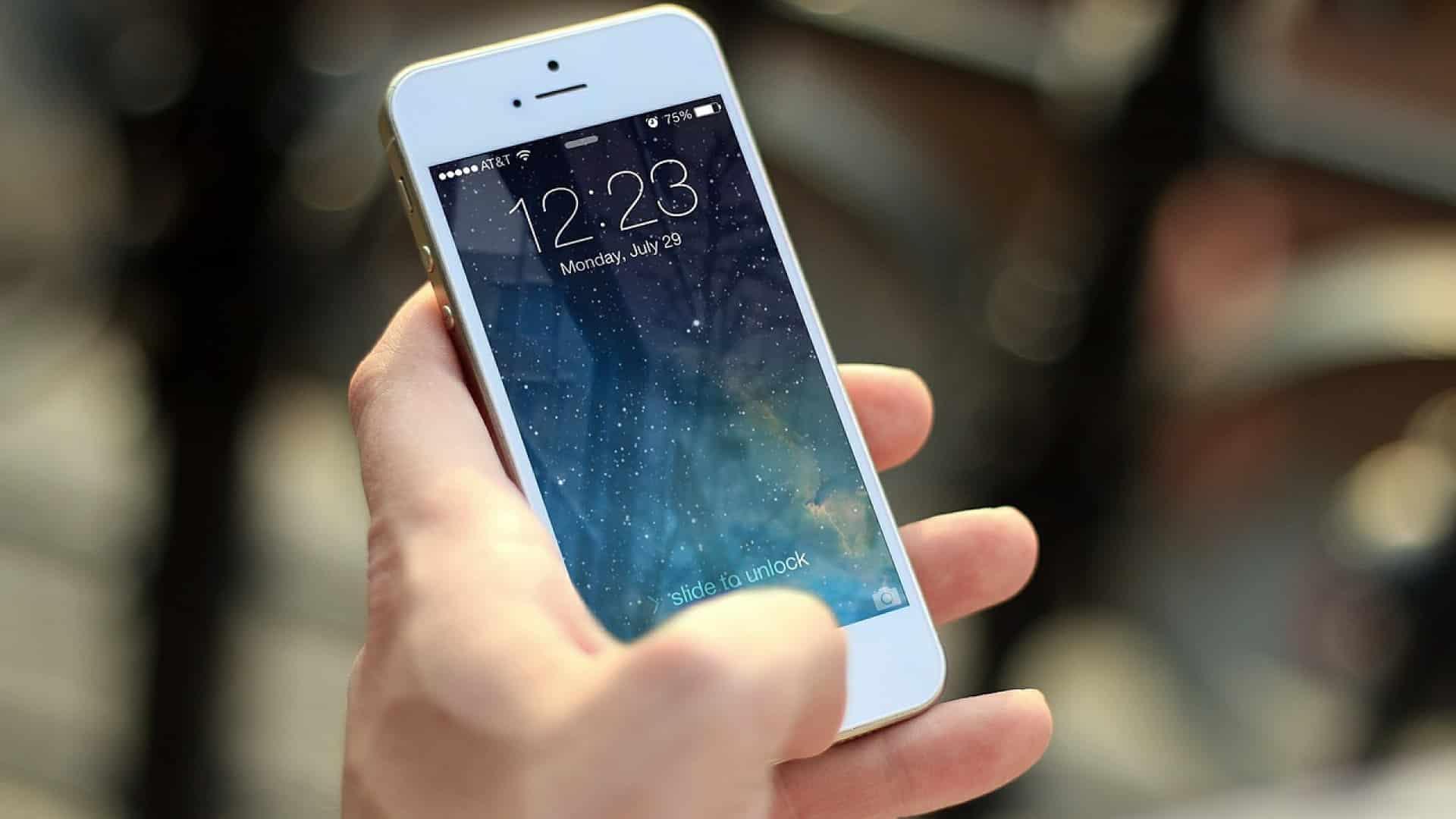 Une application innovante pour prendre en main votre santé !